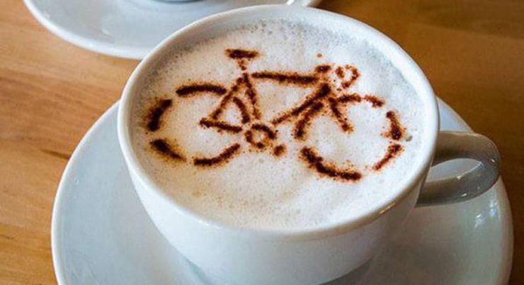 Как влияет кофе на занятия спортом
